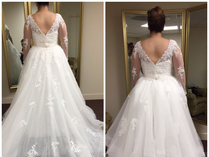Tmx Img 4724 51 21498 159190030536666 San Diego, California wedding dress