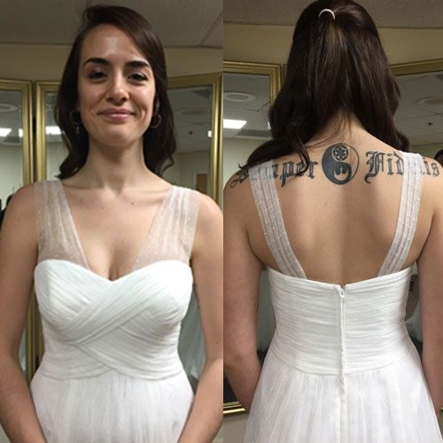 Tmx Morgans Custom Straps 51 21498 159190055569247 San Diego, California wedding dress