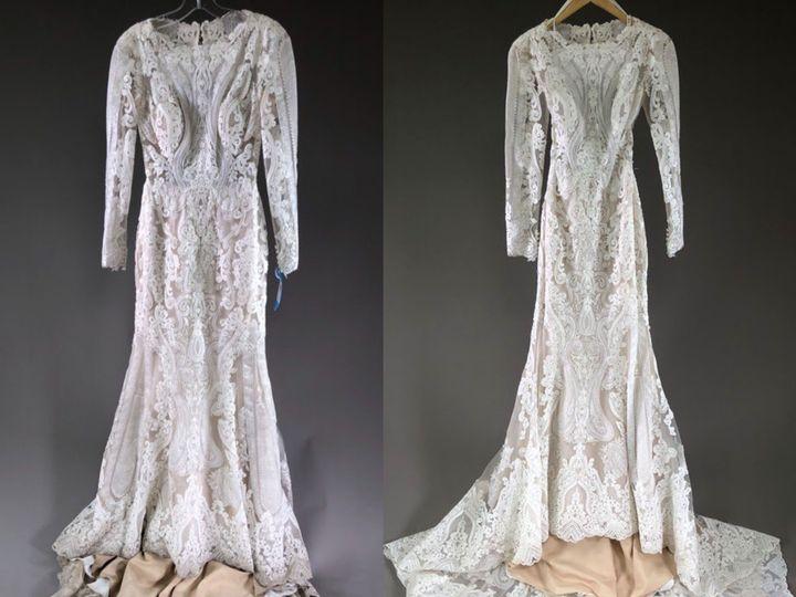 Tmx Untitled 1 51 21498 159190063497999 San Diego, California wedding dress