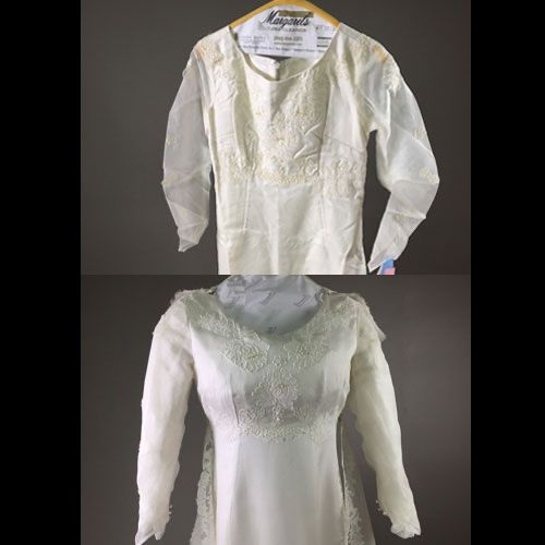 Tmx Vintage Restoration 51 21498 159190138995319 San Diego, California wedding dress