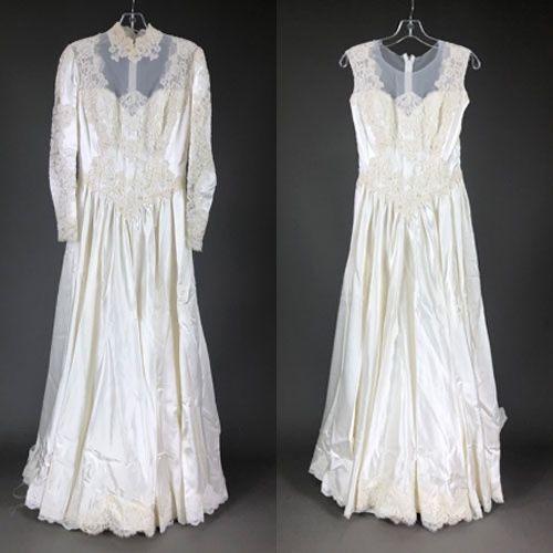 Tmx Vintage Update 51 21498 159190139965764 San Diego, California wedding dress