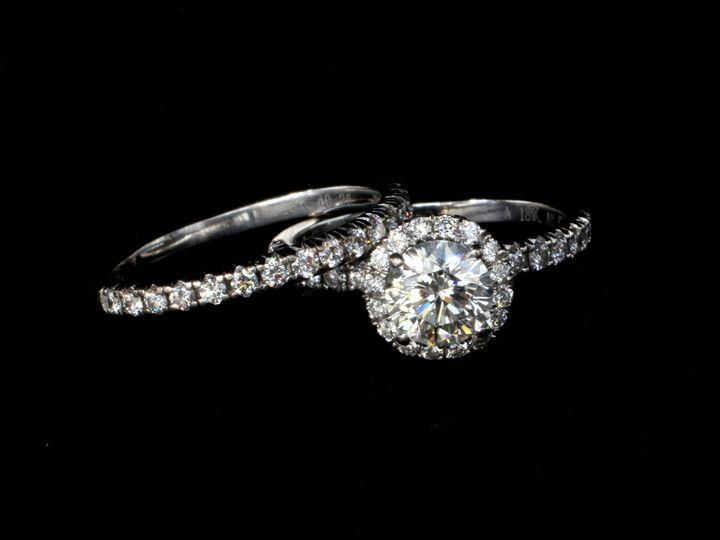 Tmx 1468457264653 Consignment Nw Wedding Set Beaverton wedding jewelry