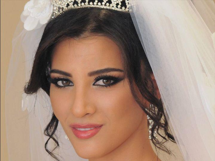 Tmx 1500237221166 Bridal 4 Greenwich, CT wedding beauty