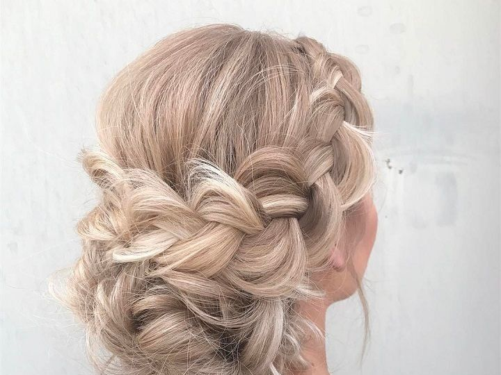Tmx 1500237283283 Hair Updos Service Front Greenwich, CT wedding beauty