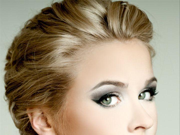 Tmx 1500237305784 Makeup 4  Greenwich, CT wedding beauty