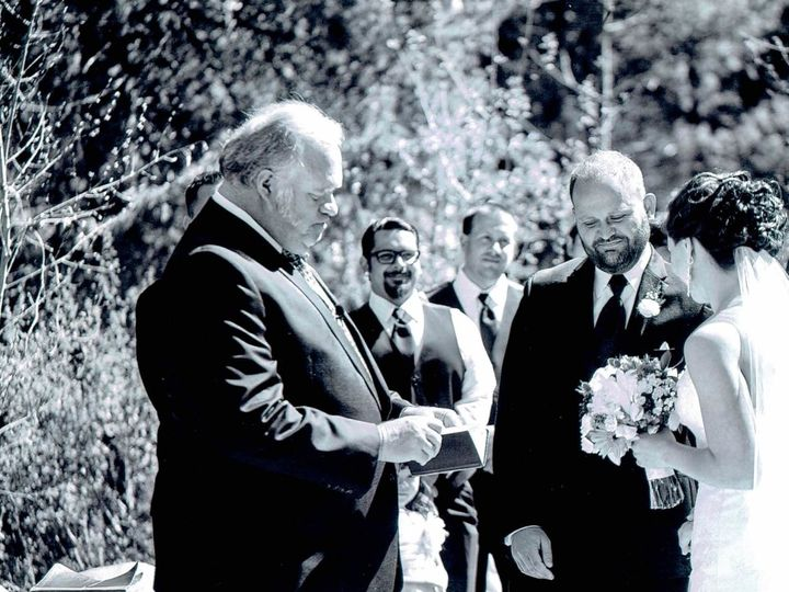 Tmx 1535561567 769025eef0df3f9e 1535561565 24c3f405486c3014 1535561564036 4 Steve3 Bakersfield, California wedding officiant