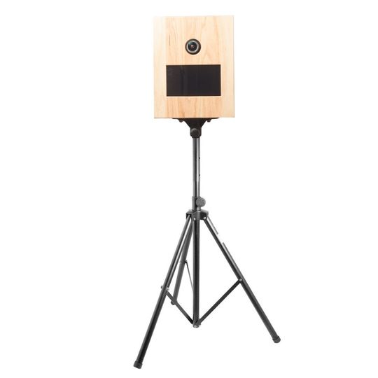 G Nelson Photography Bmore Photo booth rentals