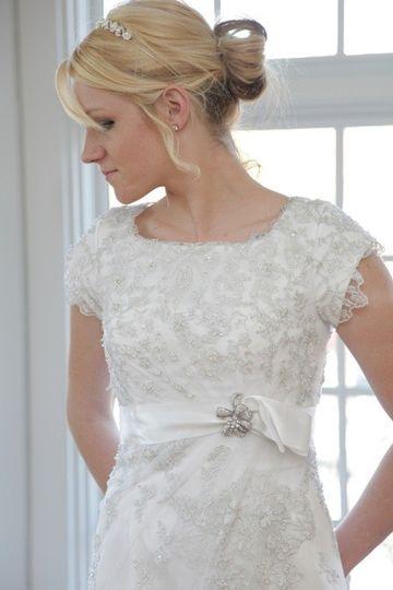 Chatfields Bridal Boutique - Dress & Attire - Saint Louis, MO ...