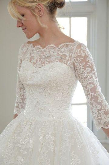 Chatfields Bridal Boutique Dress Amp Attire Saint Louis