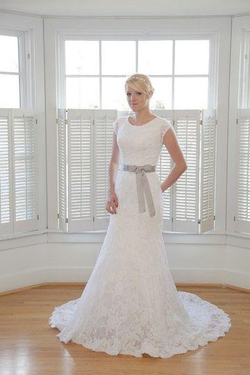 Bridal Dresses in St. Louis