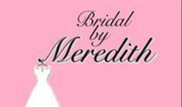 Bridal by Meredith