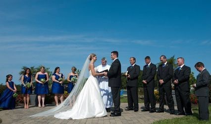 Progressive Catholic & Interfaith Weddings