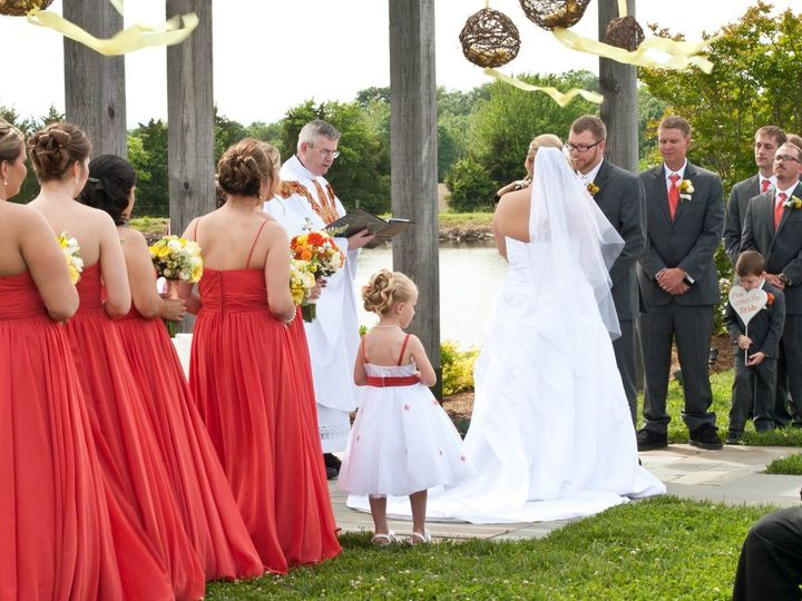 Tmx 1348615825060 AprilandRoger Arlington, VA wedding officiant