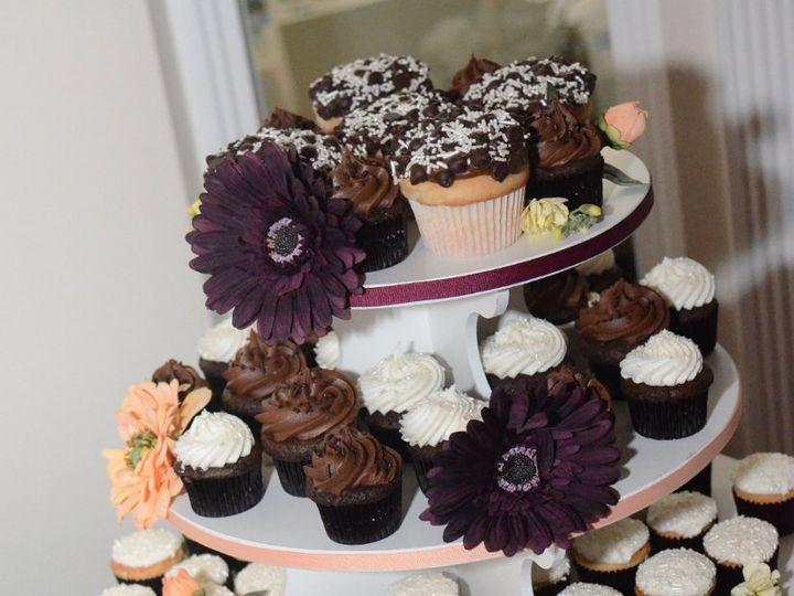 Tmx 1353096150892 DSC4942 Arvada wedding cake
