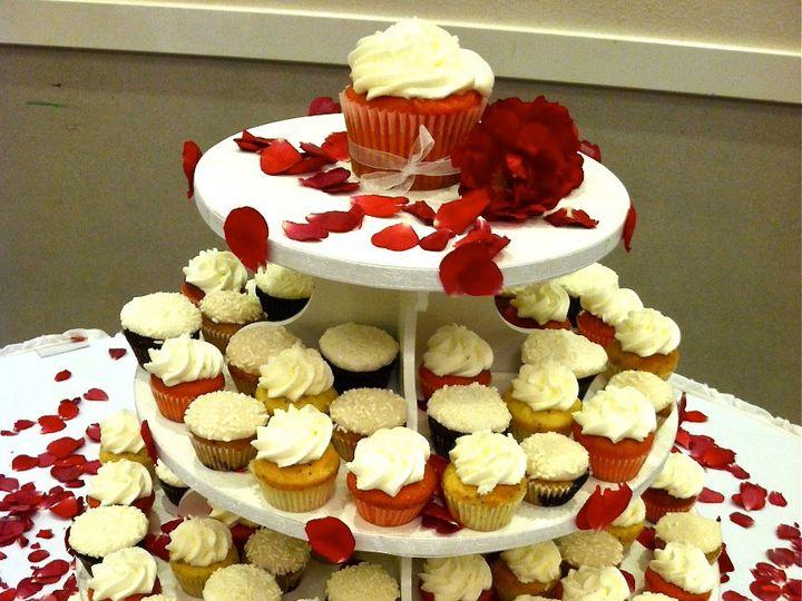 Tmx 1353096206166 IMG0432 Arvada wedding cake