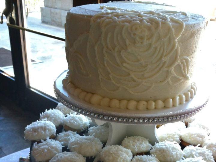 Tmx 1353096226571 IMG0480 Arvada wedding cake