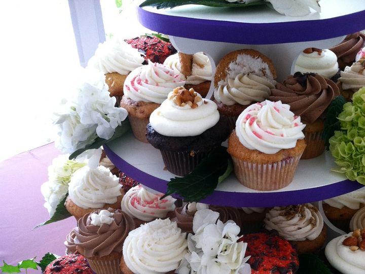 Tmx 1353096255460 IMG0505 Arvada wedding cake