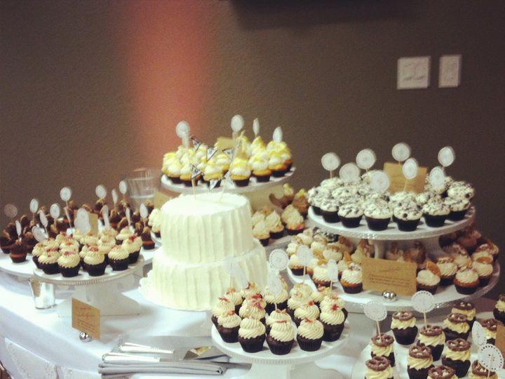 Tmx 1353096307634 IMG0655 Arvada wedding cake
