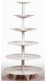 Tmx 1353098076458 Tallsized Arvada wedding cake