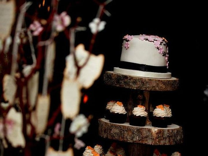 Tmx 1353098132357 Woodstand Arvada wedding cake