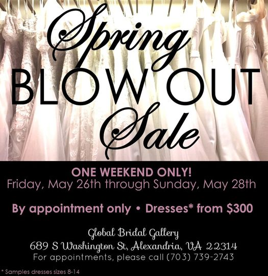 sale may