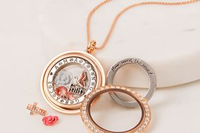 Hootiful Lockets-Origami Owl-