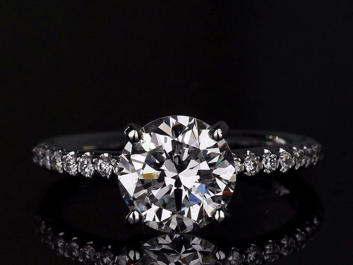 Tmx 1536337276 F9235adf219ef623 1536337261 16ea091d7962f182 1536337249643 3 IMG 0738 Atlanta wedding jewelry