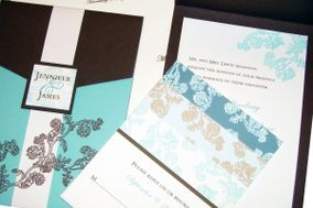 Invitations by Chrissy