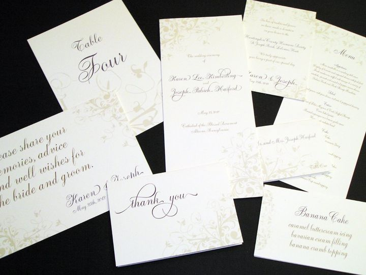 Tmx 1355178561696 53 Columbia wedding invitation