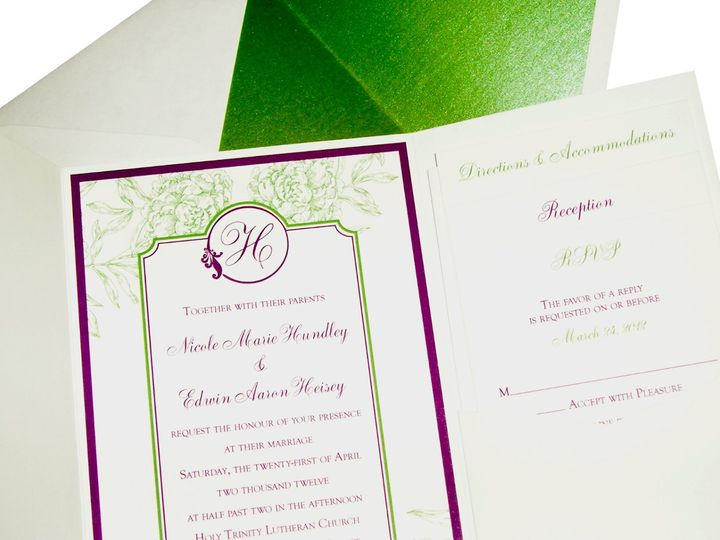 Tmx 1355178568899 59 Columbia wedding invitation