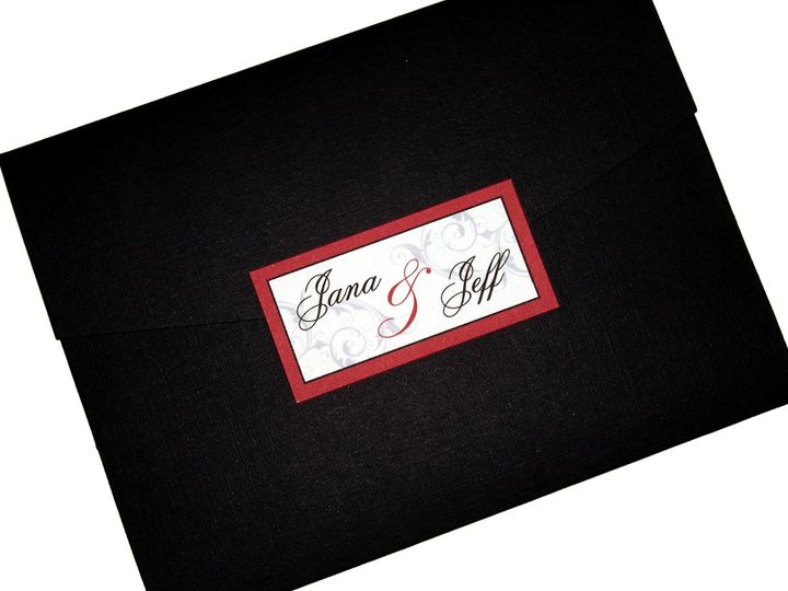 Tmx 1355178633471 80 Columbia wedding invitation