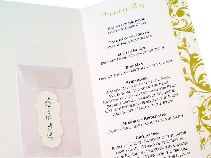 Tmx 1355178724562 104 Columbia wedding invitation