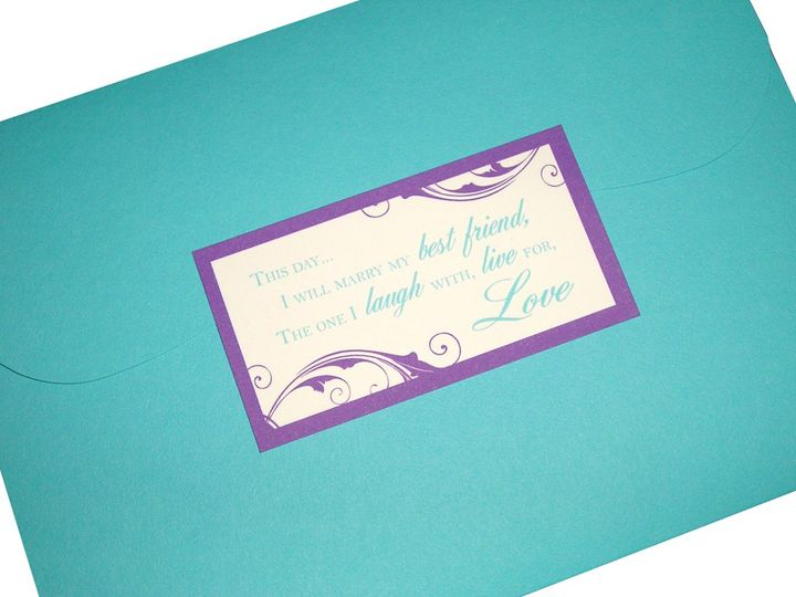 Tmx 1355178740971 140 Columbia wedding invitation
