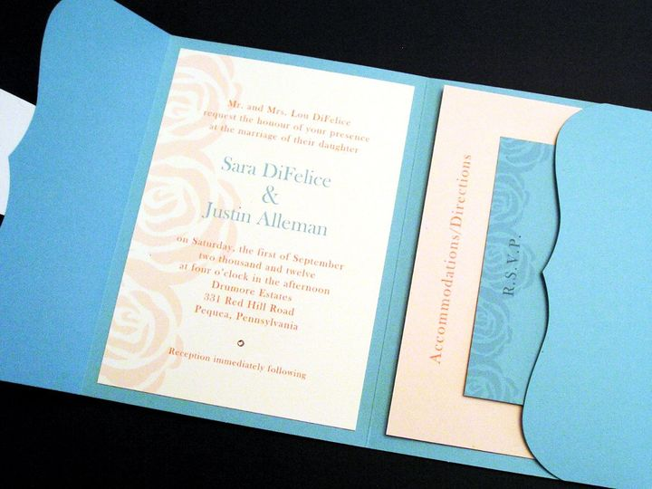 Tmx 1355178776537 160 Columbia wedding invitation