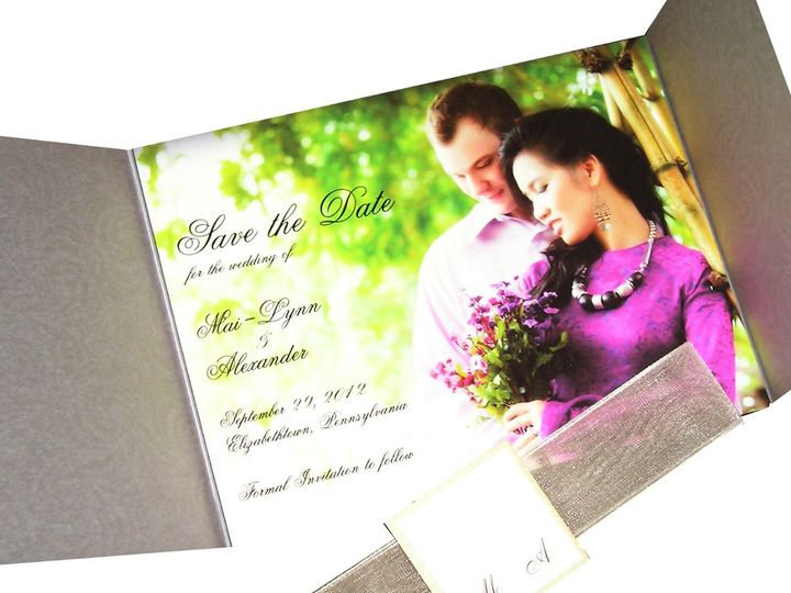 Tmx 1355178890288 10 Columbia wedding invitation