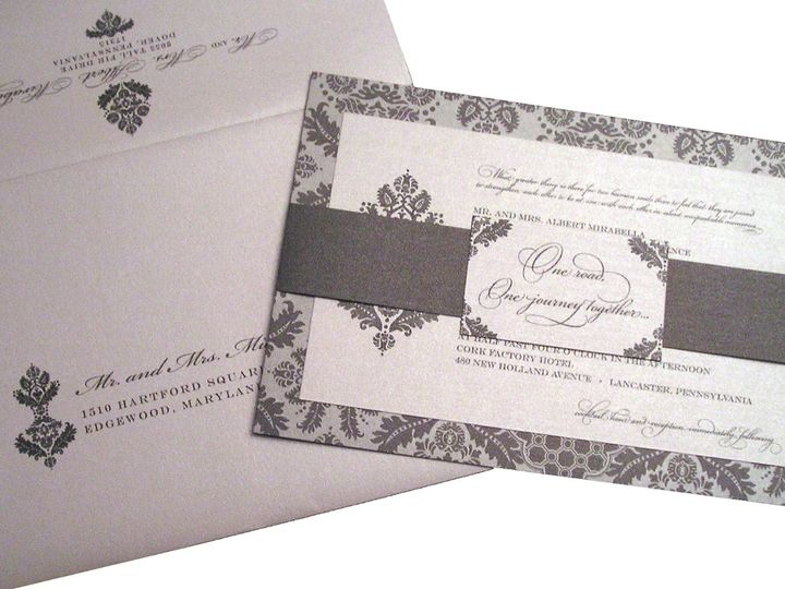 Tmx 1355178896540 20 Columbia wedding invitation