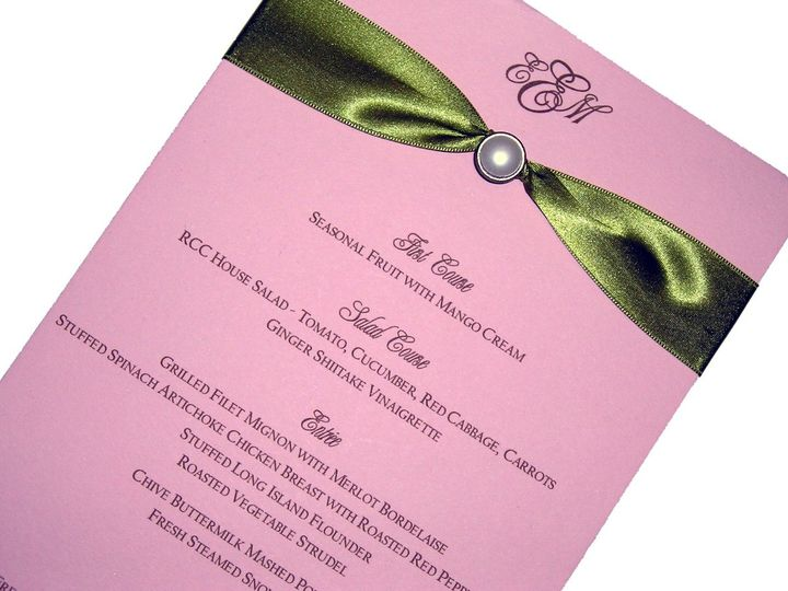 Tmx 1355178991977 1 Columbia wedding invitation
