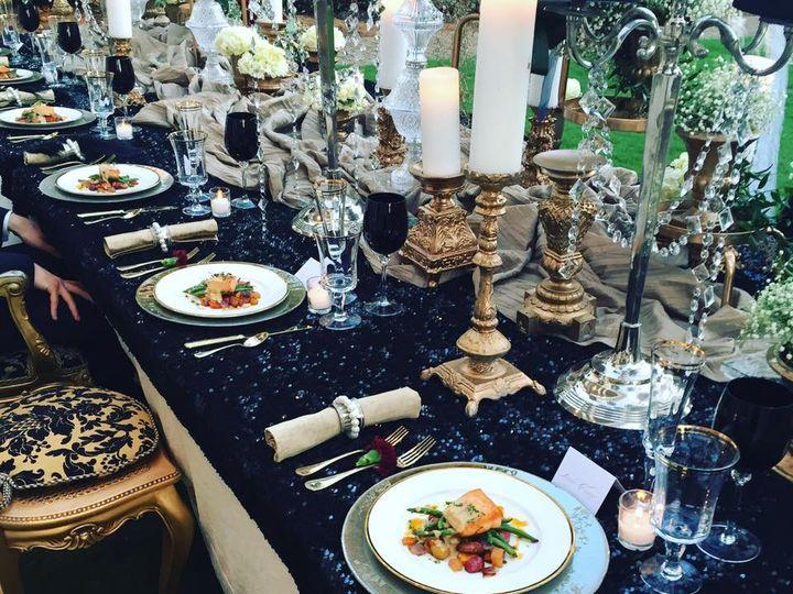 Tmx Plated Salmon 51 565498 157478785413940 Hillsborough, NC wedding catering