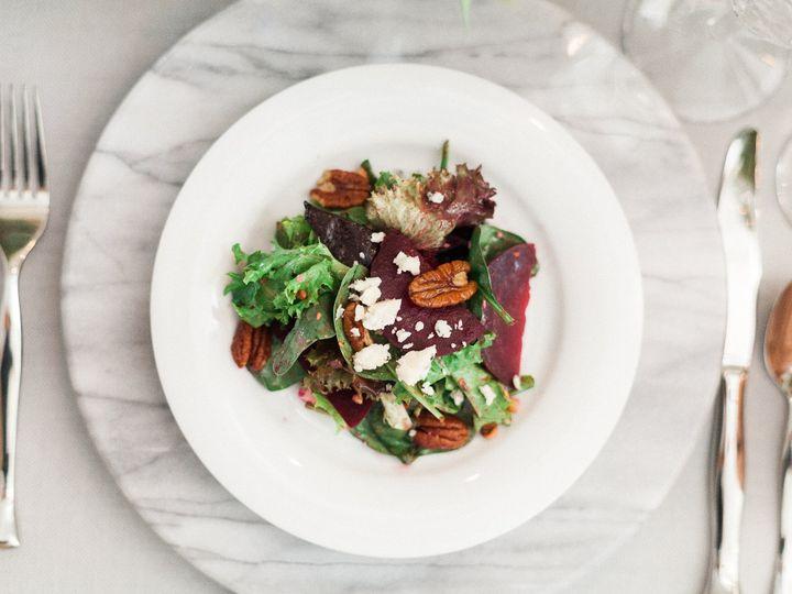 Tmx Salad Close 51 565498 157478988653861 Hillsborough, NC wedding catering