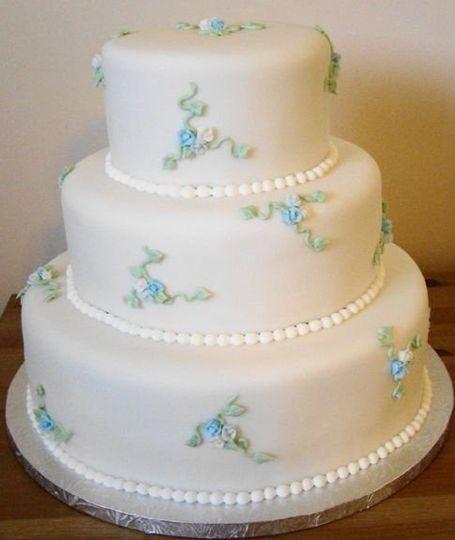Gluten Free Cakes Utah