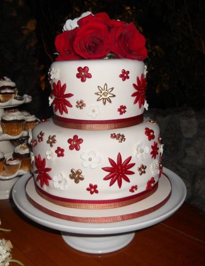 wedding cakes clearwater beach florida anniecakes wedding cake clearwater fl weddingwire 24083