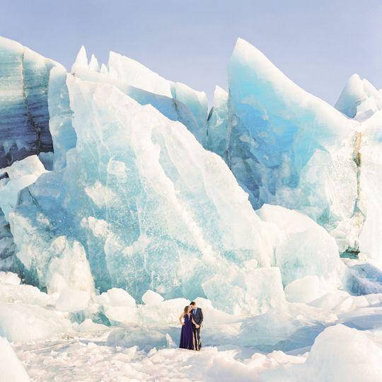 Knik Glacier Engagement