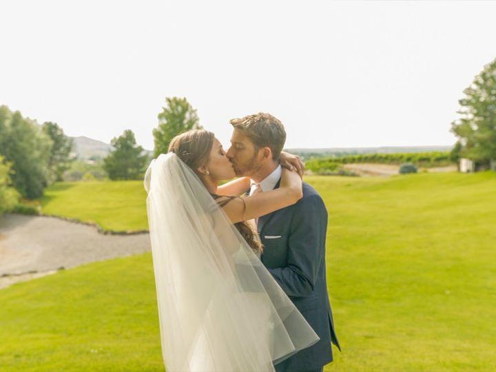 Tmx Nicole Chris 7 51 1007498 1571070582 East Wenatchee, Washington wedding videography