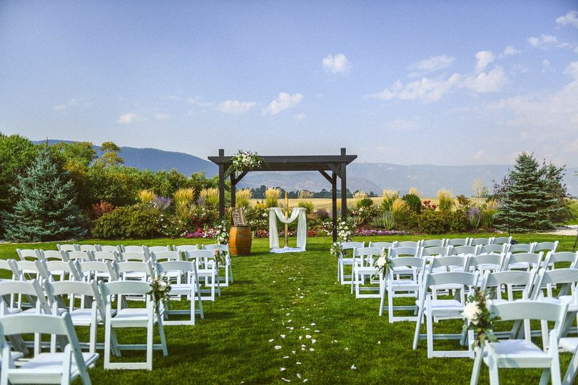The Venue at Crooked Willow Farms