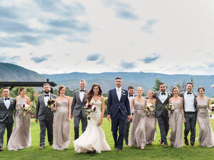Tmx 1518461935 B218abad9ae18da5 1518461933 9a78388027409c1f 1518461920840 8 0418 From The Hip  Larkspur, Colorado wedding venue