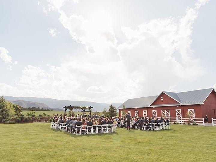 Tmx Gorgeous Events Lawn View 51 207498 158750358211588 Larkspur, Colorado wedding venue