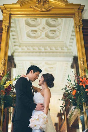 The couple | ANIKO Photography