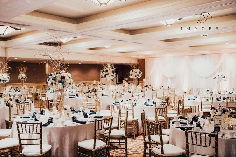 Mayfair Ballroom