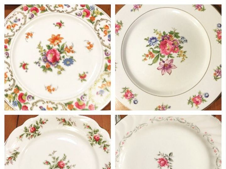 Tmx 1465446527373 Dishes Melbourne wedding rental
