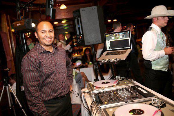 Legacy Sound DJs
